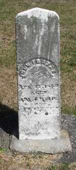 FRAZEE, JOHN - Putnam County, Ohio   JOHN FRAZEE - Ohio Gravestone Photos