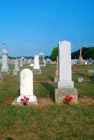 BRAUGHT OREN, MARY ANN - Putnam County, Ohio | MARY ANN BRAUGHT OREN - Ohio Gravestone Photos