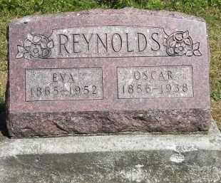 REYNOLDS, EVA - Putnam County, Ohio | EVA REYNOLDS - Ohio Gravestone Photos