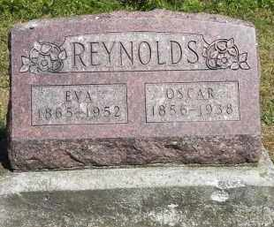REYNOLDS, OSCAR - Putnam County, Ohio | OSCAR REYNOLDS - Ohio Gravestone Photos