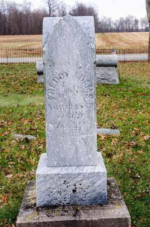 ADAMS, LILLIE - Richland County, Ohio | LILLIE ADAMS - Ohio Gravestone Photos