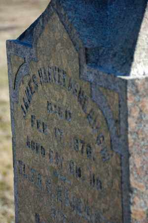 ASHBAUGH, JAMES HARVEY - Richland County, Ohio | JAMES HARVEY ASHBAUGH - Ohio Gravestone Photos