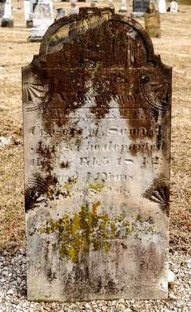 AYERS, MARGARET - Richland County, Ohio | MARGARET AYERS - Ohio Gravestone Photos