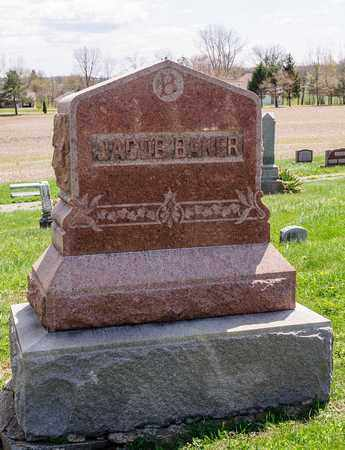 BAKER, CATHARINE - Richland County, Ohio | CATHARINE BAKER - Ohio Gravestone Photos
