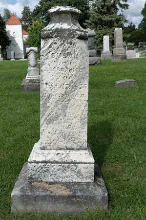 BARGAHISER, SUSAN - Richland County, Ohio   SUSAN BARGAHISER - Ohio Gravestone Photos
