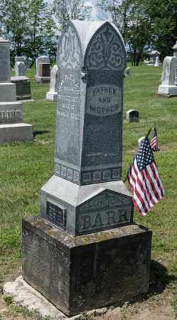 BARR, CATHARINE - Richland County, Ohio | CATHARINE BARR - Ohio Gravestone Photos