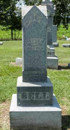 BELL, ALEXANDER - Richland County, Ohio   ALEXANDER BELL - Ohio Gravestone Photos