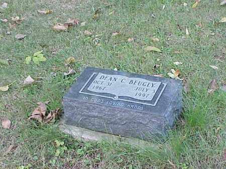 BEUGLY, DEAN C. - Richland County, Ohio   DEAN C. BEUGLY - Ohio Gravestone Photos