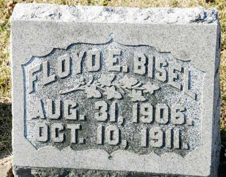 BISEL, FLOYD E - Richland County, Ohio | FLOYD E BISEL - Ohio Gravestone Photos