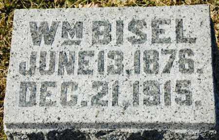 BISEL, WILLIAM - Richland County, Ohio   WILLIAM BISEL - Ohio Gravestone Photos