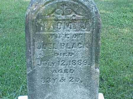 BLACK, NAOMI J. - Richland County, Ohio | NAOMI J. BLACK - Ohio Gravestone Photos