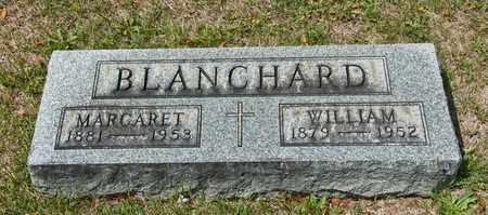 BLANCHARD, WILLIAM - Richland County, Ohio   WILLIAM BLANCHARD - Ohio Gravestone Photos