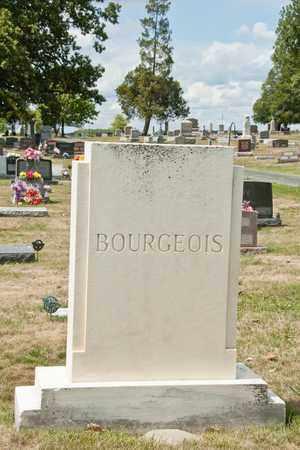BOURGEOIS, LORENA V - Richland County, Ohio | LORENA V BOURGEOIS - Ohio Gravestone Photos
