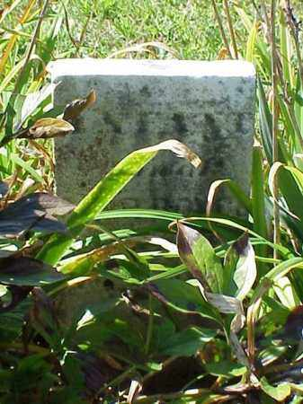 BOYCE, INFANT - Richland County, Ohio   INFANT BOYCE - Ohio Gravestone Photos