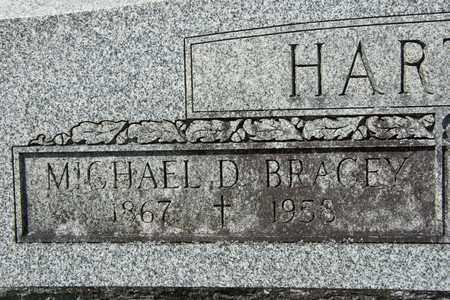 BRACEY, MICHAEL D - Richland County, Ohio | MICHAEL D BRACEY - Ohio Gravestone Photos