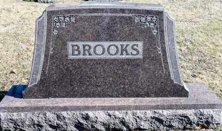 BROOKS, VIOLA - Richland County, Ohio | VIOLA BROOKS - Ohio Gravestone Photos