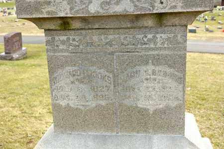 BROOKS, MARY C - Richland County, Ohio | MARY C BROOKS - Ohio Gravestone Photos