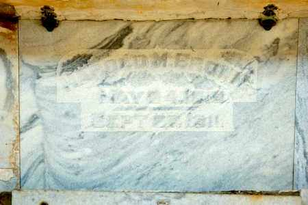 BROWN, HAROLD M - Richland County, Ohio | HAROLD M BROWN - Ohio Gravestone Photos