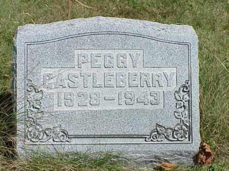 CASTLEBERRY, PEGGY - Richland County, Ohio   PEGGY CASTLEBERRY - Ohio Gravestone Photos