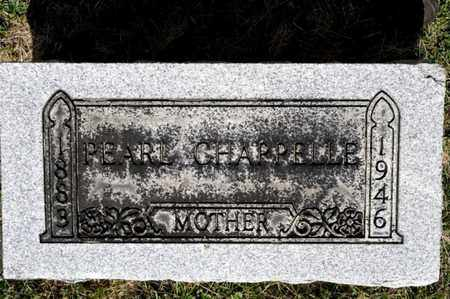 CHAPPELLE, PEARL - Richland County, Ohio | PEARL CHAPPELLE - Ohio Gravestone Photos