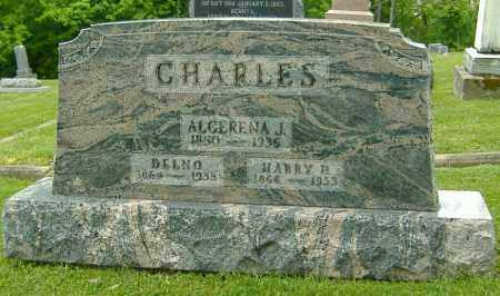 CHARLES, HARRY D. - Richland County, Ohio | HARRY D. CHARLES - Ohio Gravestone Photos