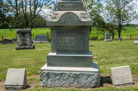 CLINE, HENRY - Richland County, Ohio | HENRY CLINE - Ohio Gravestone Photos