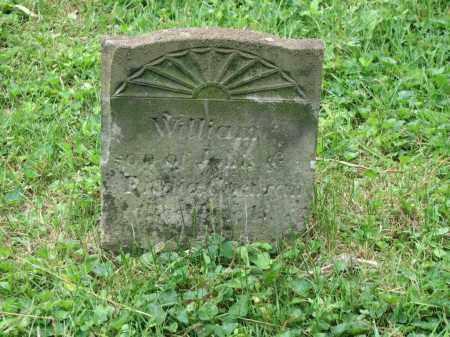 COCHRAN, WILLIAM - Richland County, Ohio   WILLIAM COCHRAN - Ohio Gravestone Photos