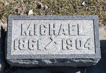 CURRAN, MICHAEL - Richland County, Ohio   MICHAEL CURRAN - Ohio Gravestone Photos