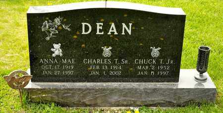 DEAN, ANNA MAE - Richland County, Ohio | ANNA MAE DEAN - Ohio Gravestone Photos