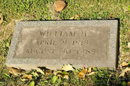 DOTY, WILLIAM H - Richland County, Ohio   WILLIAM H DOTY - Ohio Gravestone Photos