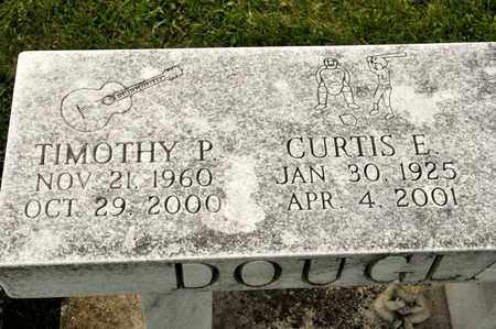 DOUGLAS, TIMOTHY P - Richland County, Ohio | TIMOTHY P DOUGLAS - Ohio Gravestone Photos