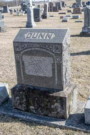 DUNN, STEVEN MICHAEL - Richland County, Ohio | STEVEN MICHAEL DUNN - Ohio Gravestone Photos