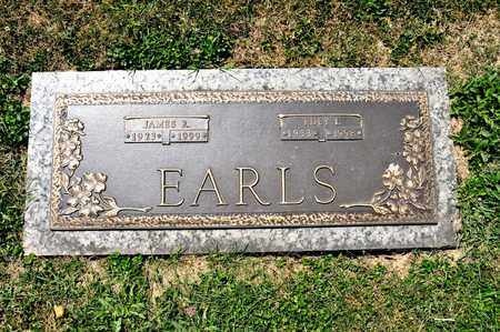 EARLS, RUBY I - Richland County, Ohio | RUBY I EARLS - Ohio Gravestone Photos
