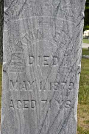 EASLY, MARTIN - Richland County, Ohio | MARTIN EASLY - Ohio Gravestone Photos
