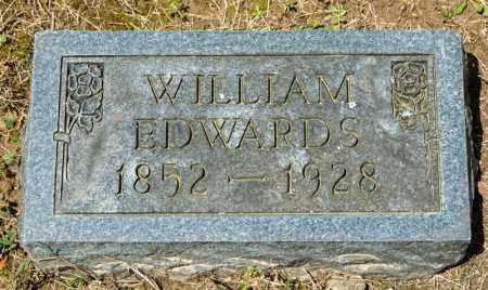EDWARDS, WILLIAM - Richland County, Ohio | WILLIAM EDWARDS - Ohio Gravestone Photos