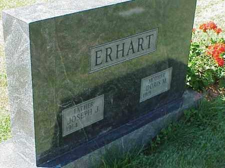 PORTER ERHART, DORIS M. - Richland County, Ohio | DORIS M. PORTER ERHART - Ohio Gravestone Photos