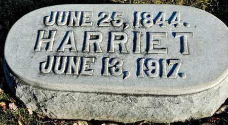 FEIGHNER, HARRIET - Richland County, Ohio   HARRIET FEIGHNER - Ohio Gravestone Photos