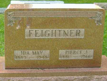 FEIGHTNER, PIERCE J. - Richland County, Ohio | PIERCE J. FEIGHTNER - Ohio Gravestone Photos