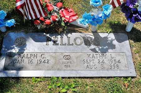 FELLOWS, KATHY L - Richland County, Ohio | KATHY L FELLOWS - Ohio Gravestone Photos