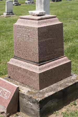 FICKES, BARBARA - Richland County, Ohio   BARBARA FICKES - Ohio Gravestone Photos
