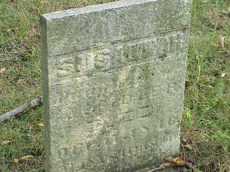 FIDLER, SUSANNAH - Richland County, Ohio   SUSANNAH FIDLER - Ohio Gravestone Photos