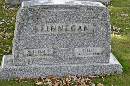 FINNEGAN, WILLIAM B - Richland County, Ohio | WILLIAM B FINNEGAN - Ohio Gravestone Photos