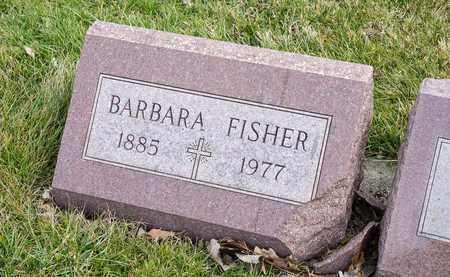 FIRESTOS, BARBARA - Richland County, Ohio | BARBARA FIRESTOS - Ohio Gravestone Photos
