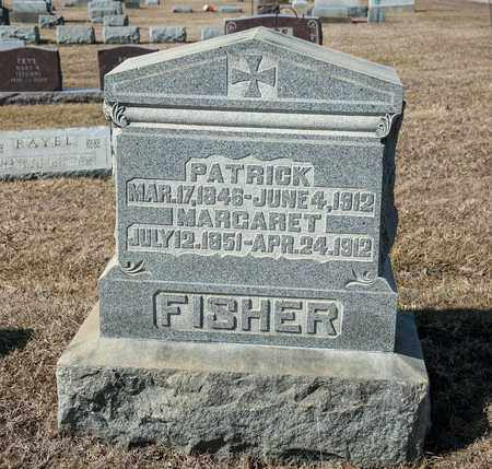 FISHER, GEORGE A - Richland County, Ohio | GEORGE A FISHER - Ohio Gravestone Photos