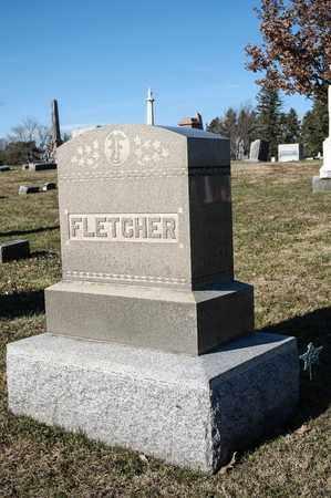 FLETCHER, SAMUEL - Richland County, Ohio | SAMUEL FLETCHER - Ohio Gravestone Photos