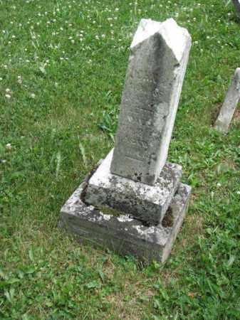FLETTER, JOHN J. - Richland County, Ohio   JOHN J. FLETTER - Ohio Gravestone Photos