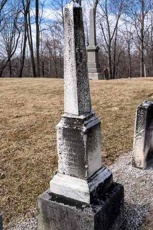 FORBES, ELIZABETH - Richland County, Ohio | ELIZABETH FORBES - Ohio Gravestone Photos