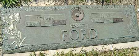 FORD, LELA MAUDE - Richland County, Ohio | LELA MAUDE FORD - Ohio Gravestone Photos