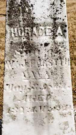 FORSYTH, HORACE A - Richland County, Ohio | HORACE A FORSYTH - Ohio Gravestone Photos