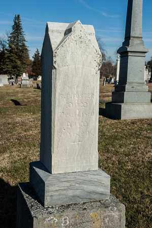 FOSTER, MATILDA - Richland County, Ohio | MATILDA FOSTER - Ohio Gravestone Photos